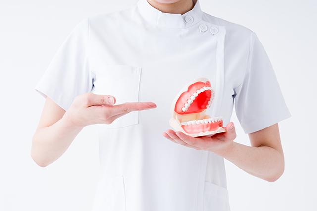 歯科医イメージ